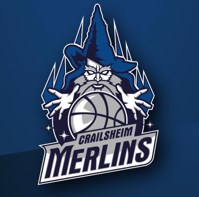 Merlins Logo