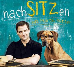 Martin Rütter: nachSITZen