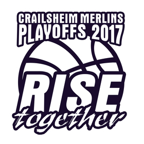 1. Playoff-Viertelfinale: CRAILSHEIM MERLINS vs. OETTINGER ROCKETS