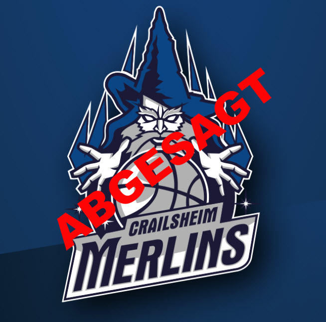 easyCredit Basketball Bundesliga Merlins vs. FC Bayern München Basketball
