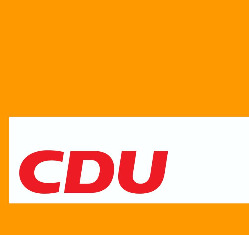 Wahlkampfveranstaltung CDU Kreisverband Hohenlohe